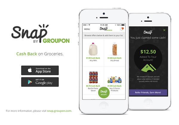 snapgroupon