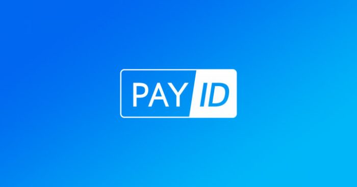 how to pay by payid